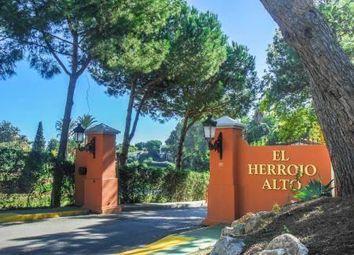 Thumbnail Land for sale in La Quinta, Malaga, Spain