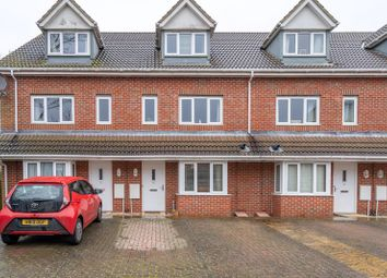 Thumbnail 1 bed flat for sale in Graylingwell Drive, Chichester