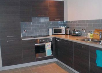 Thumbnail 2 bed flat for sale in Regal Court, Birmingham