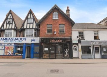 Thumbnail 4 bedroom maisonette for sale in High Street, Orpington