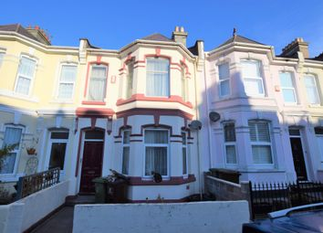 1 bed flat for sale in Pasley Street, Stoke, Plymouth PL2