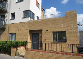 Thumbnail 2 bed flat for sale in Tichborne Road, Eastleigh