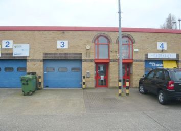 Thumbnail Light industrial to let in Unit 3 Mill Farm Business Park, Hounslow