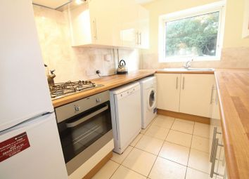 Thumbnail 4 bedroom semi-detached house to rent in Ordnance Road, Southampton