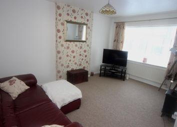 Thumbnail 2 bed detached bungalow for sale in The Drive, Barwell, Leicester