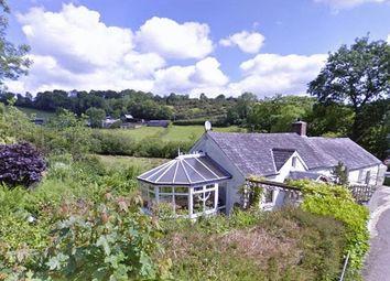 Thumbnail 3 bed detached house for sale in Bangor Teifi, Llandysul