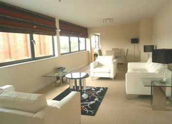 Thumbnail 2 bedroom flat to rent in Pavilion Way, Macclesfield