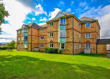 Bignell Croft, Highwoods, Colchester CO4. 2 bed flat for sale