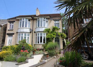 Thumbnail 3 bedroom semi-detached house for sale in Castle Street, Combe Martin, Ilfracombe