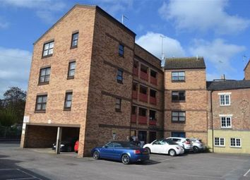 Thumbnail 1 bed flat to rent in Roman Quay House, Gloucester, (A)