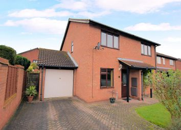 2 bed semi-detached house for sale in Meerhill Avenue, Shirley, Solihull B90