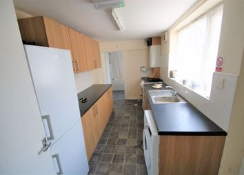 Thumbnail 4 bed terraced house for sale in Egglestone Terrace, Stockton-On-Tees