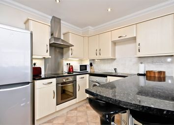 Thumbnail 2 bed flat to rent in Knights Place, St Leonards Road, Windsor