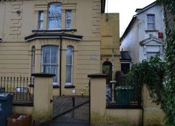 Thumbnail 1 bedroom flat to rent in 12, The Walk, Roath, Cardiff, South Wales