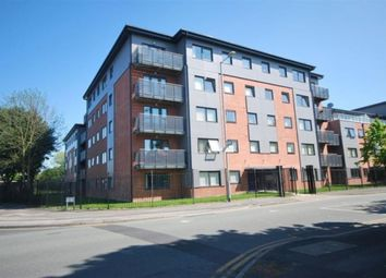 Thumbnail 4 bed flat to rent in Denmark Road, Manchester
