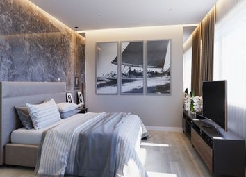 Thumbnail 1 bed flat for sale in Four Ashes Road, Cryers Hill, High Wycombe