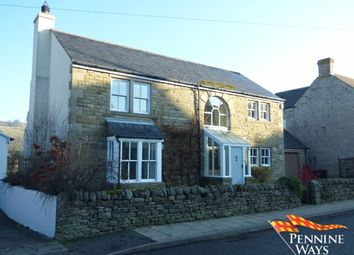 Thumbnail 4 bed detached house to rent in Hood Street, St Johns Chapel, Weardale