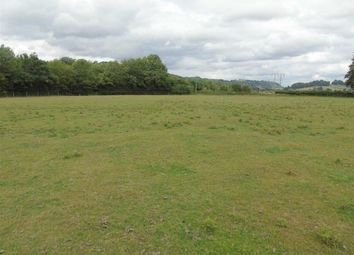 Thumbnail Land for sale in Land Being Part Of, The Meadows, Abermule, Montgomery, Powys