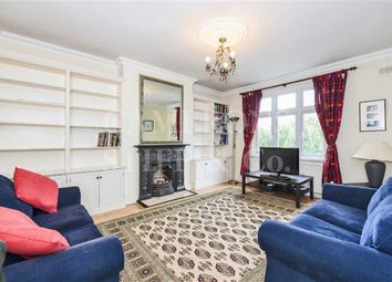 Thumbnail 2 bed flat for sale in Chatsworth Road, Kilburn, London