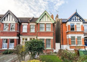 Thumbnail 3 bed terraced house to rent in The Avenue, Highams Park, London