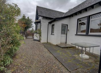 Thumbnail 4 bed detached house for sale in Station House, Corpach, Fort William
