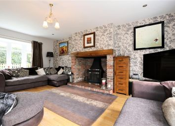 Thumbnail 4 bed detached house for sale in Club Lane, Barrow-On-Trent