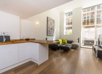 Thumbnail 2 bed maisonette for sale in Three Cups Yard, Bloomsbury