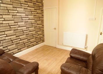 Thumbnail 3 bedroom shared accommodation to rent in St Nicholas Street, Lincoln