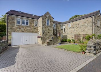Thumbnail 4 bed link-detached house for sale in Old Hall Croft, Gargrave, Skipton