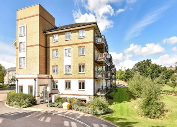 Thumbnail 2 bed flat for sale in Radcliffe House, 3 Worcester Close, London