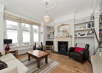 Thumbnail 4 bed property to rent in Holmdene Avenue, London