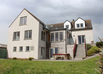 Thumbnail 5 bed detached house for sale in Innertown, Stromness, Orkney