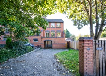 4 bed town house for sale in Tennis Mews, Nottingham NG7