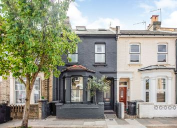 Napier Road, Kensal Rise NW10. 4 bed terraced house