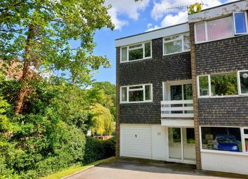 Thumbnail 3 bedroom end terrace house to rent in Newton Court, Haywards Heath