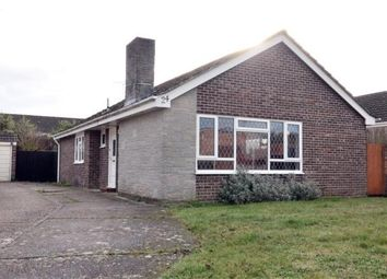 Thumbnail 3 bed detached bungalow for sale in Burcot Gardens, Maidenhead, Berkshire