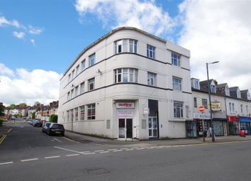 Thumbnail 2 bed flat to rent in Commercial Road, Swindon