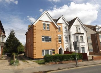 Thumbnail 2 bed flat to rent in 53 Shakespeare Road, Bedford