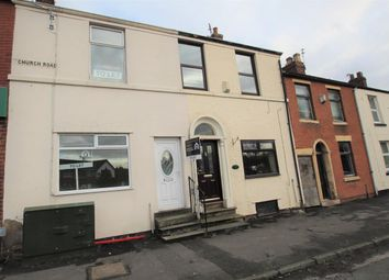 Thumbnail 2 bed terraced house to rent in Church Road, Off Station Road, Bamber Bridge