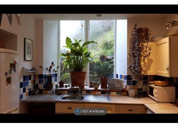 Thumbnail 1 bed semi-detached house to rent in Polruan By Fowey Cornwall, Polruan By Fowey Cornwall