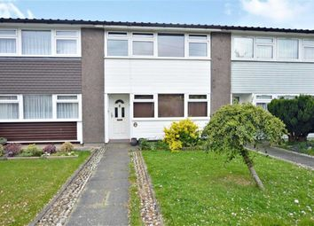 Thumbnail 3 bed terraced house for sale in Parklands, Coopersale, Epping