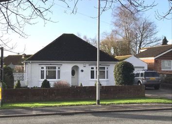 Thumbnail 2 bed bungalow for sale in Ilchester Road, Yeovil