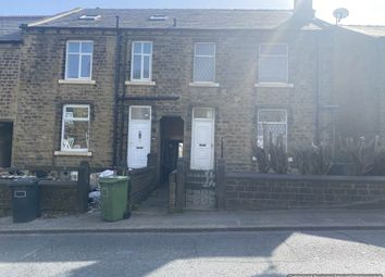 Thumbnail 2 bed terraced house to rent in Blackmoorfoot Road, Huddersfield, West Yorkshire