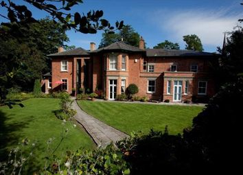 Thumbnail Serviced office to let in Market Street, Castle Donington, Derby