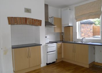Thumbnail 3 bed end terrace house to rent in Hill Top Lane, Kimberworth, Rotherham