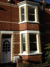 Thumbnail 3 bed terraced house to rent in Church Terrace, Heavitree