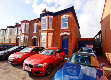 Thumbnail 3 bedroom flat to rent in Newark Road, Lincoln