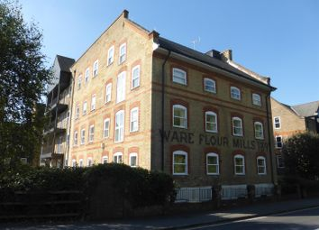 3 bed flat to rent in Millacres, Station Road, Ware, Herts SG12