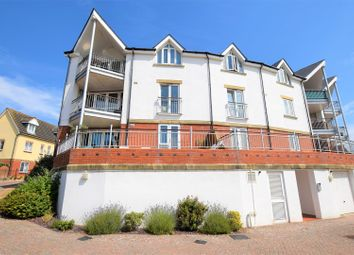 Thumbnail 2 bed flat for sale in Ty Gambig, Clos Yr Wylan, Barry