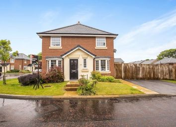 Thumbnail 3 bed semi-detached house for sale in Boardman Close, Farington, Leyland, .